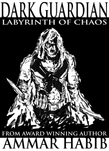 Dark Guardian - Labyrinth of Chaos